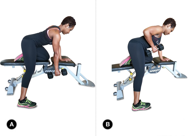 3 Simple Exercises To Get Your Sexy Back