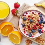 Top 10 Breakfast Food Ideas from Nutrition Experts