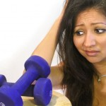 How To Cure I-Don't-Want-To-Workout-Itis Once And For All