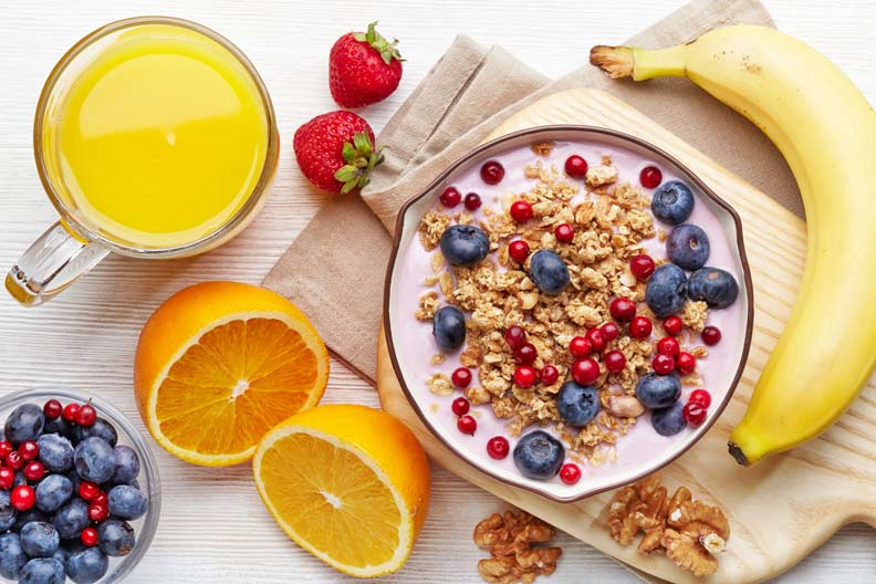 Image result for Top 10 Amazing Superfoods to Eating for Breakfast