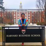 How I Ended Up at Harvard!!