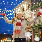 7 Ways To Be Fit & Healthy During The Holidays