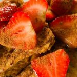 Healthy French Toast Breakfast Recipe