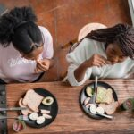 Why Women Over 40 Need Protein